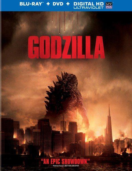 Годзилла / Godzilla (2014) BDRip 1080p [2D,3D] + 720p + HDRip