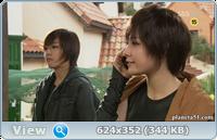Таинственный сад (20 серий из 20) / Sikeurit Gadeun (Secret Garden) / 2010-2011 / ЛО (GREEN TEA) / HDTVRip + HDTVRip (720p)