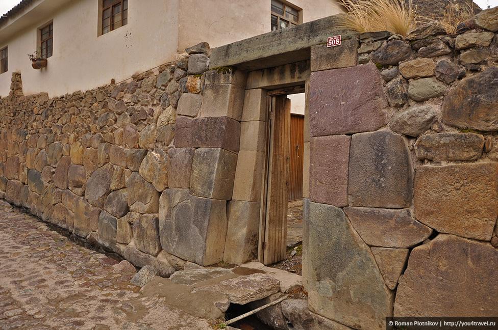 0 16a211 1708831b orig Писак и Ольянтайтамбо в Священной долине Инков в Перу