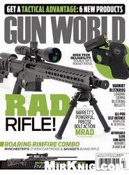 Журнал Gun World - July 2014