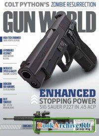 Журнал Gun World №9 (September 2014)