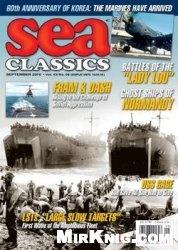 Журнал Sea Classics 2010-09