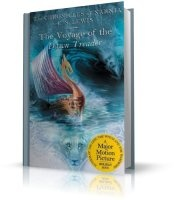 Lewis Clive Staples / Льюис Клайв Стейплз - The Voyage of the Dawn Treader / Покоритель зари или плавание на край света (аудиокнига_ENG) mp3