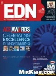 Журнал EDN Magazine 5 April 2012