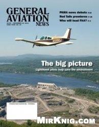 Журнал General Aviation News  December 16, 2011  No. 24