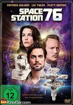 Space Statino 76 (2014)