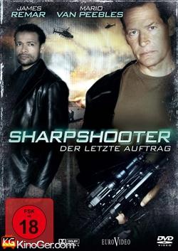 Sharpshooter - Der letzte Auftrag (2007)
