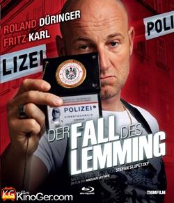 Der Fall des Lemming (2009)