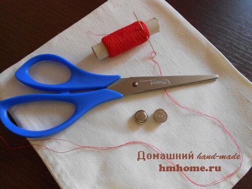 Ремонтируем музыкальную мягкую игрушку своими руками