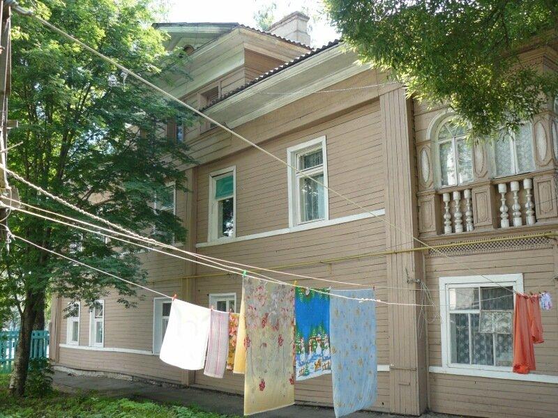 Советский проспект,19