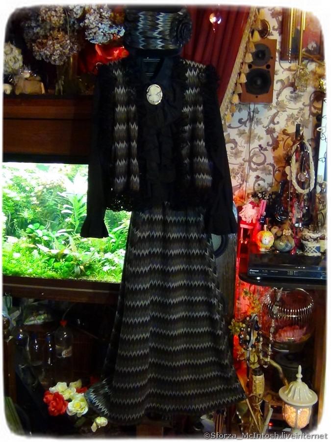 платье в стиле ретро купить в рязани