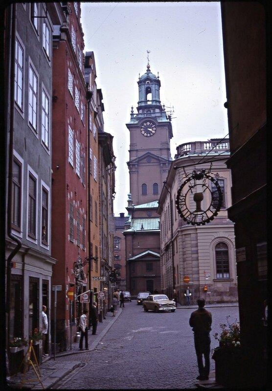 Oct 67 - 2 W4 Stockholm Skansen