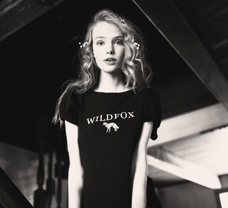 Wildfox fall 2014 - Sense & Eccentricity / Isabella Oberg, Marnie Harris, Maddison Brown