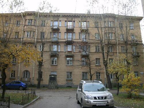 ул. Бабушкина 83