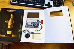 Инновационная технология просмотра видео на страницах журналов