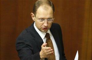 Премьер Украины оценил разрушения на Донбассе в 8 млрд