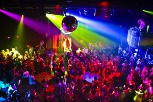 Загадочная смерть на дискотеке в Кишиневе
