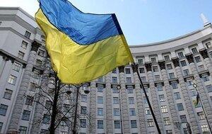Шахтеры пикетируют Кабинет министров Украины