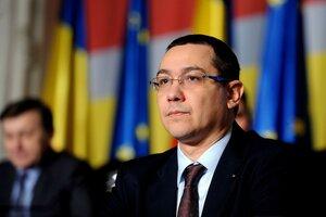 В отношении премьера Румынии могут возбудить уголовное дело
