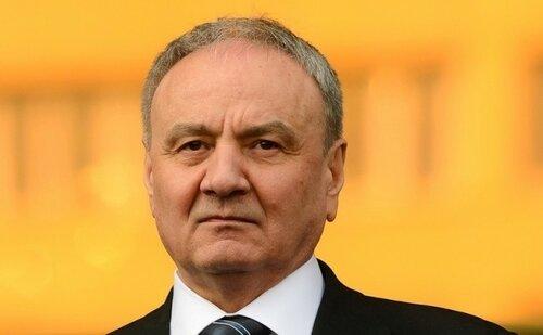 Президенту Молдовы Николаю Тимофти исполнилось 67 лет