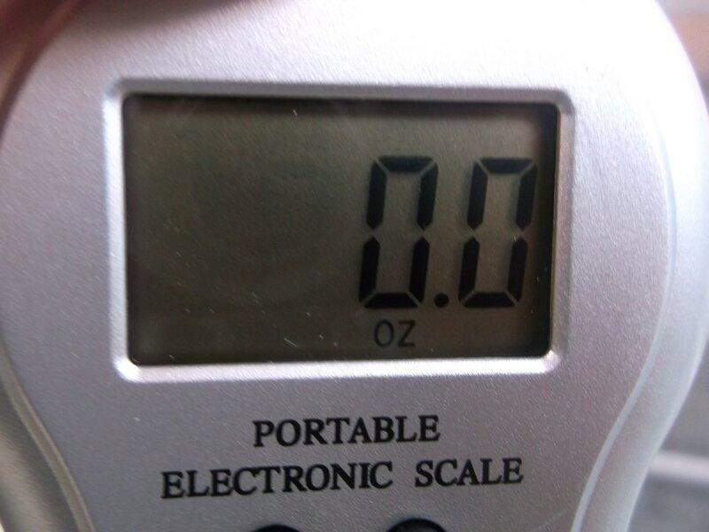 ChinaBuye: Электронные весы – безмен