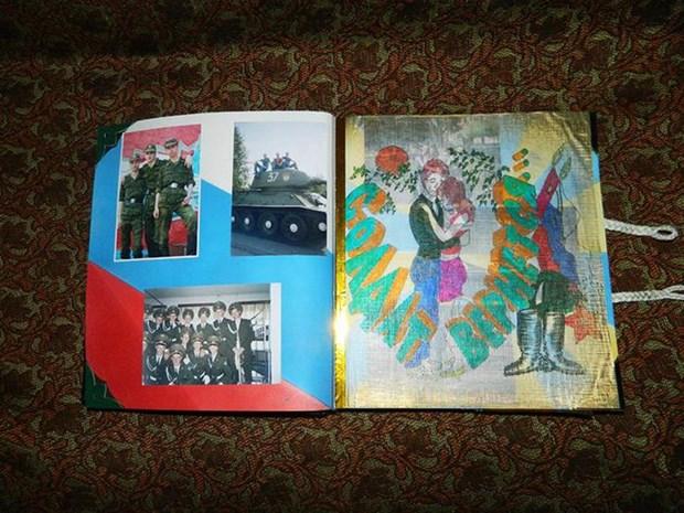 Креативные дембельские альбомы. День защитника Отечества 0 11e5ca c0ffb15d orig