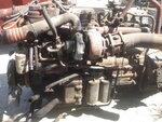 Двигатель eurocargo 5.9 л, 177 л/с на IVECO