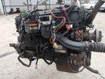 Двигатель Stralis 10.6 л, 450 л/с на IVECO