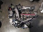 Двигатель HYUNDAI D4HA 2.0 л, 150 л/с