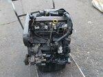 Двигатель 1Y 1.9 л, 65 л/с на VOLKSWAGEN. Гарантия. Из ЕС.