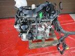 Двигатель CBZB 1.2 л, 105 л/с на VOLKSWAGEN. Гарантия. Из ЕС.