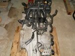 Двигатель M 266.940 1.7 л, 116 л/с на MERCEDES-BENZ. Гарантия. Из ЕС.