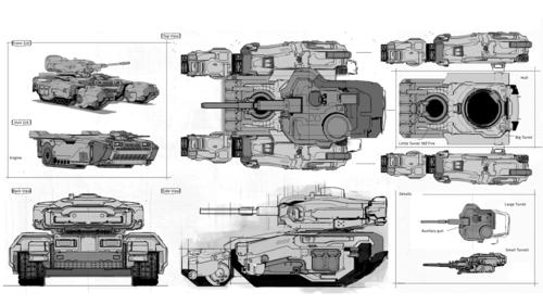 Halo 5 Танки по-прежнему в моде [Tank Still Beats Everything]