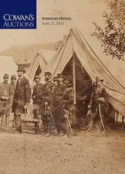 Книга American History [Cowan's]