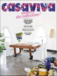 Casaviva №5 2012 (Numero da Collezione Volume 1/Italy)