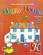 Аудиокнига Maidment S., Roberts L. - Happy House 2
