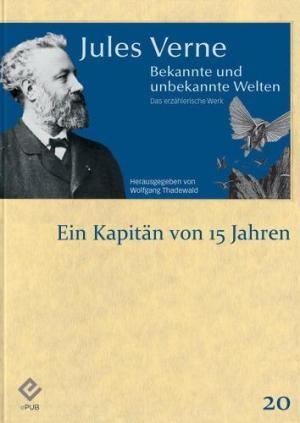 Книга Ein Kapit?n von 15 Jahren
