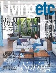 Журнал Living Etc - April 2015