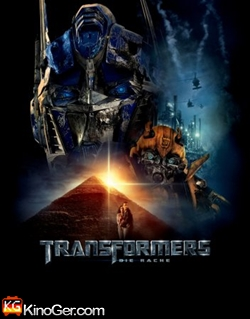 Transformers - Die Rache (2009)