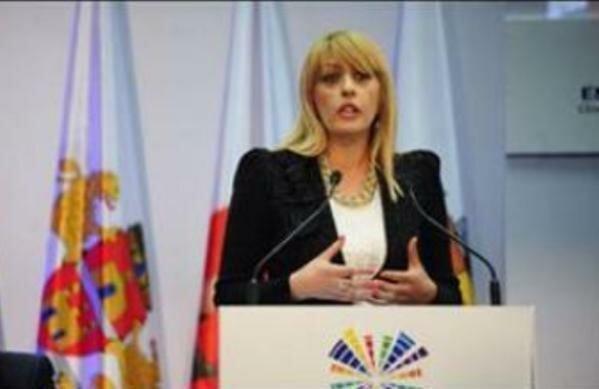 Сербия, Евросоюз, МВФ