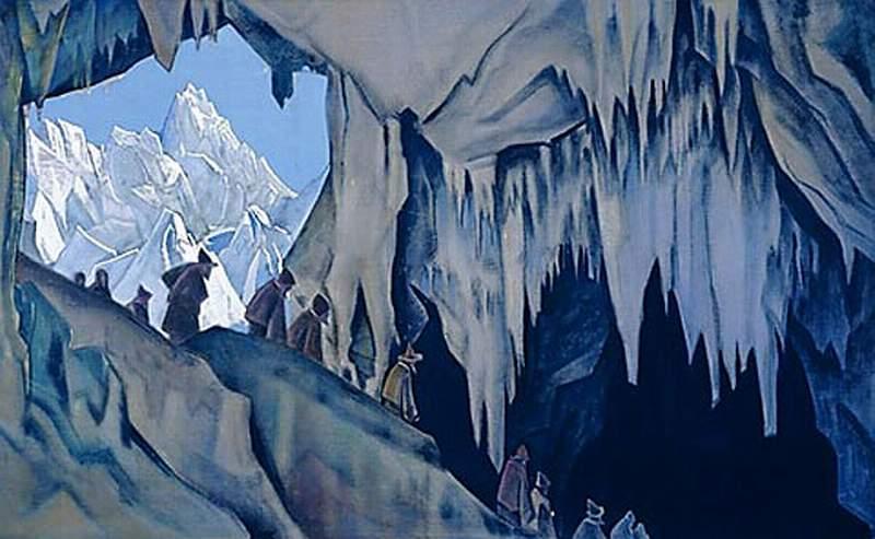 Загадочная Бум-гора