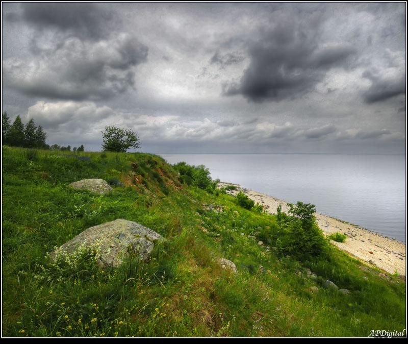 озеро Ильмень