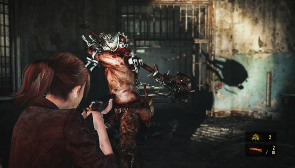 Новые скриншоты Resident Evil: Revelations 2 0_118251_c4667980_orig