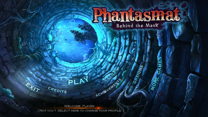 Phantasmat: Behind the Mask