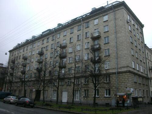 ул. Фрунзе 6
