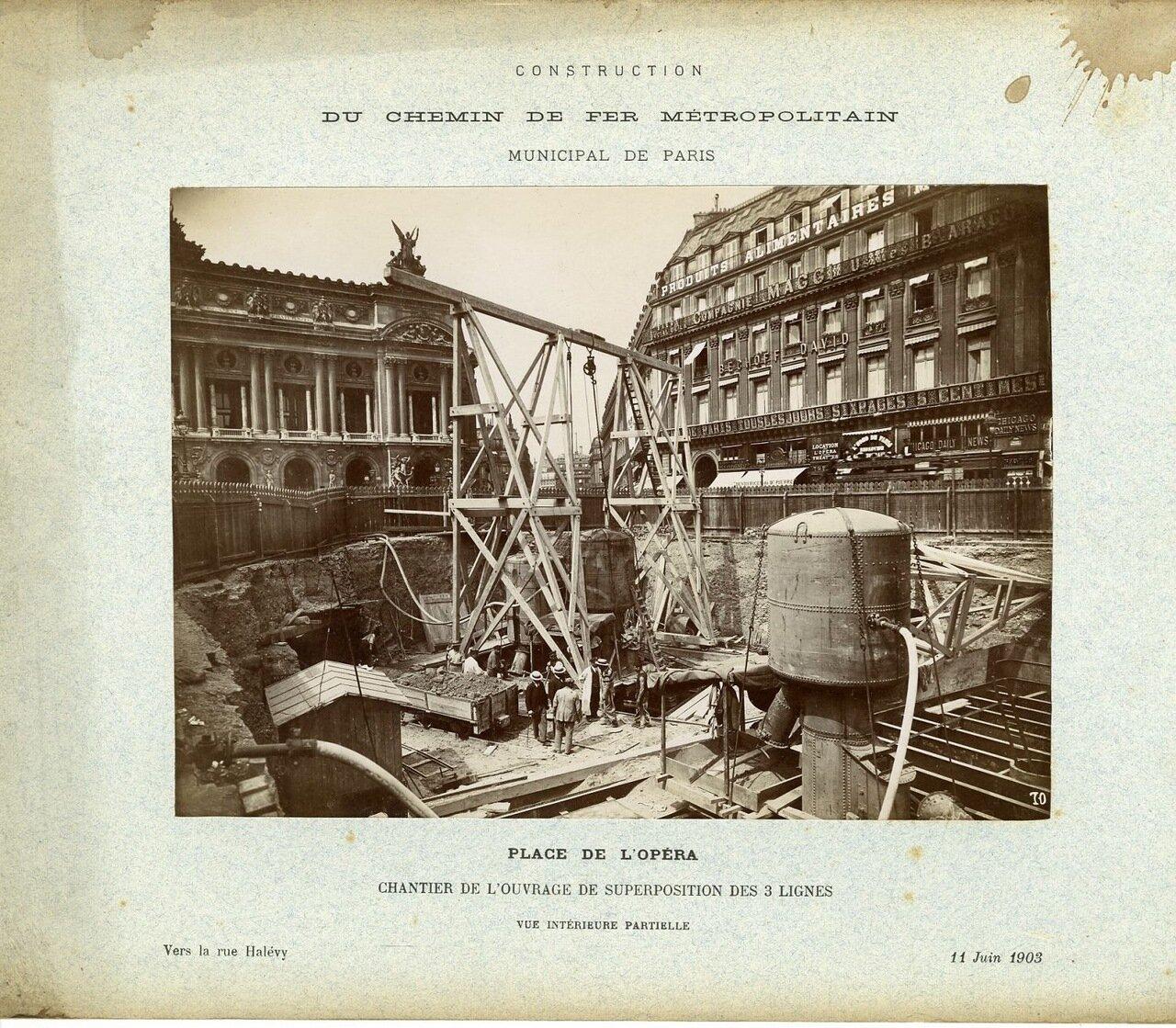 1903, 11 июня
