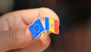 Сегодня вступает в силу Соглашение о свободной торговле между РМ и ЕС
