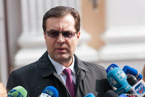 Мариан Лупу приветствовал решение депутатов покинуть ПКРМ