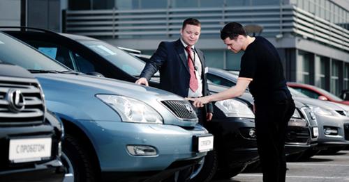 Как купить б/у автомобиль в Москве на BuyReklama и не разочароваться в этом