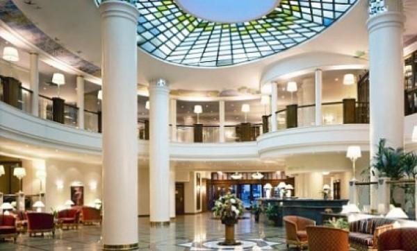 Опрос туристов позволил определить наиболее необходимую услугу при проживании в отеле